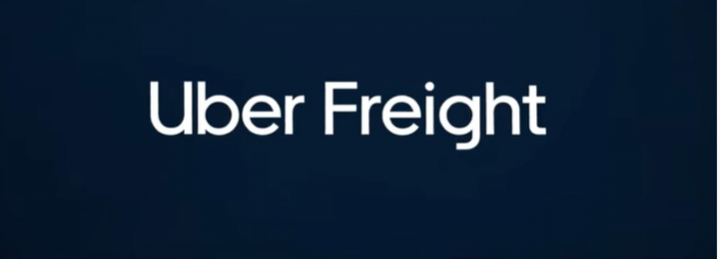 UBER Freight launched