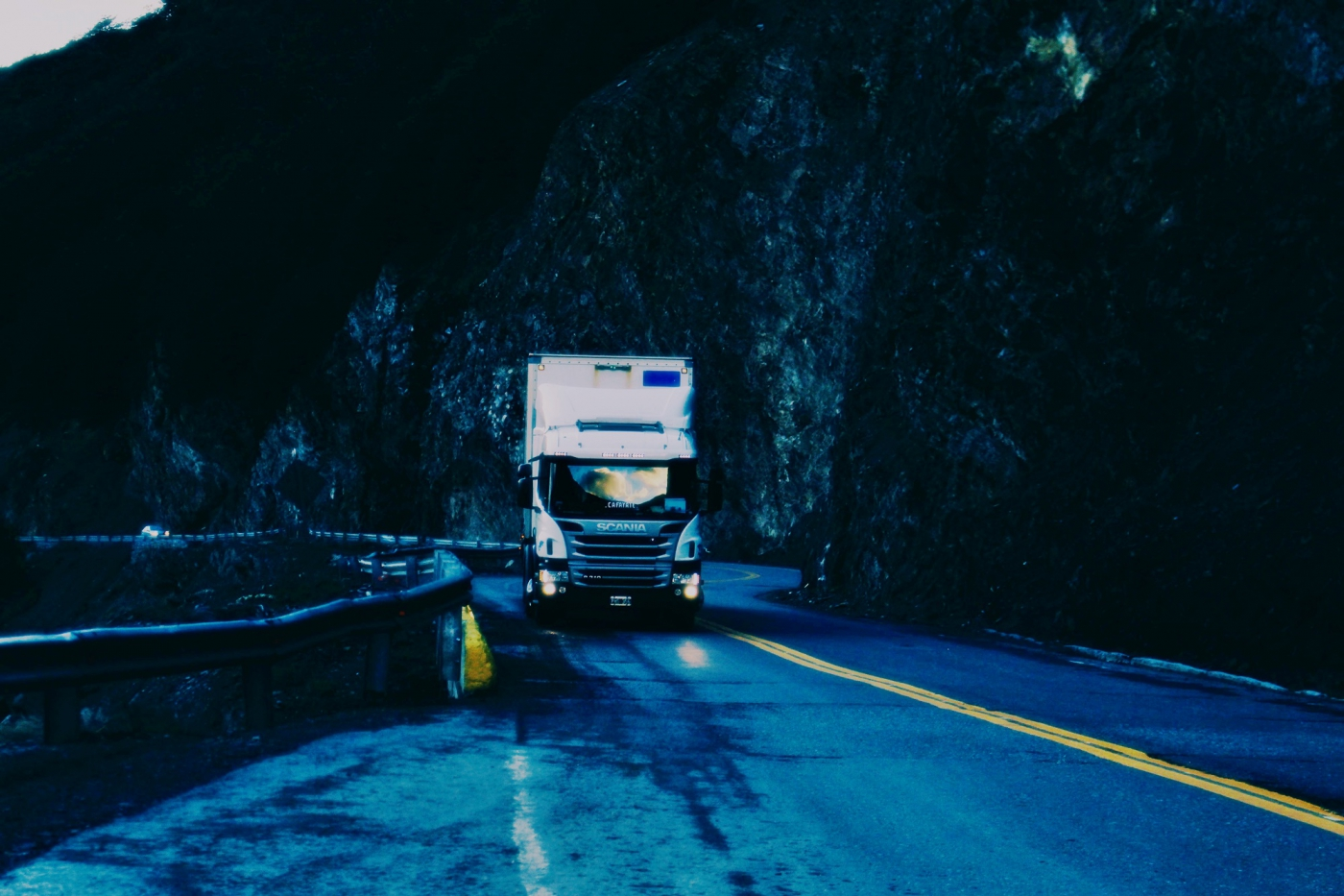 Critical Issues In The Philippine Trucking Industry